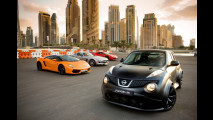 La Nissan Juke-R diventa realtà