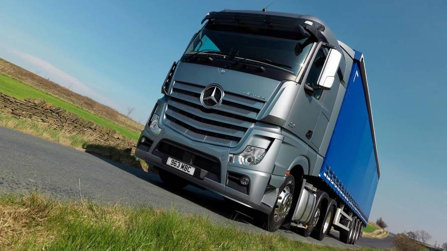 Business may be hit by clean air legislation, HGV industry warns