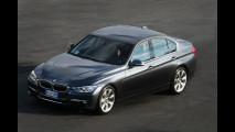 Nuova BMW Serie 3 - IL TEST