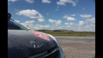 Peugeot 2008 e il Mongol Charity Rally 2013