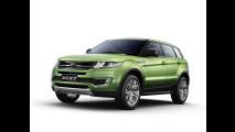 LandWind X7, la copia cinese della Evoque, fa infuriare Land Rover