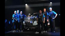 Ford Sonferma presenza alla Dakar 2014