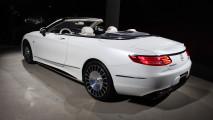 Mercedes-Maybach S650 Cabriolet al Salone di Los Angels 001