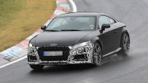 Update für den Audi TT