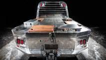 Nissan Smokin Titan
