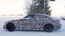 Next-Gen BMW M3 Spy Shots