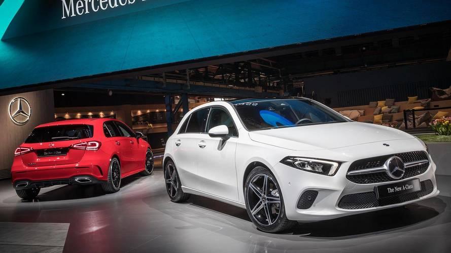 A kínai Geely lehet a Daimler harmadik legnagyobb részvényese
