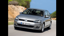 Volkswagen Golf - Segmento C