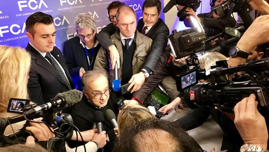 Marchionne: la nuova Punto non si farà e la Fiat sarà ridimensionata in Europa