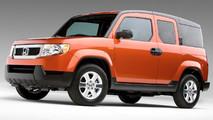 2010 Honda Element – $8,454
