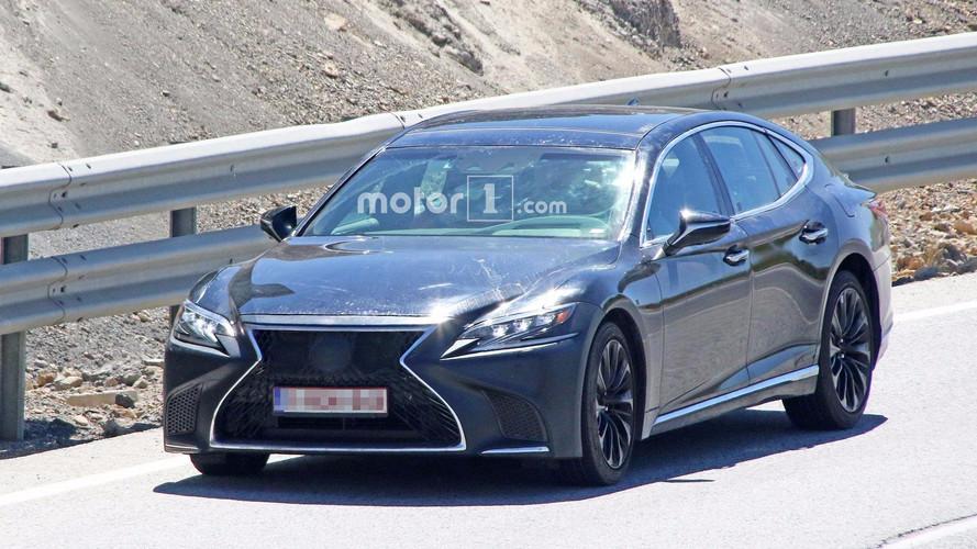 Gizemli Lexus konsepti Tokyo'da görücüye çıkacak
