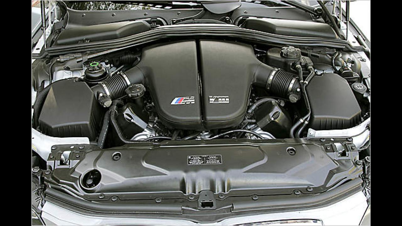 Kategorie: Leistungsstärkster Motor