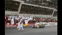 Le Mans: Diesel-Duell