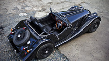 Morgan 4/4 75th Anniversary Edition - 02.1.2012