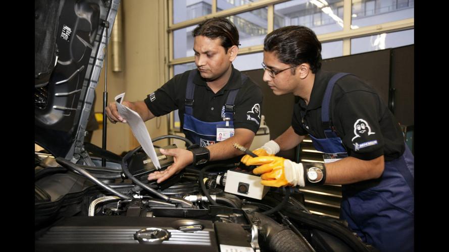 Mercedes-Benz Global TechMasters 2007