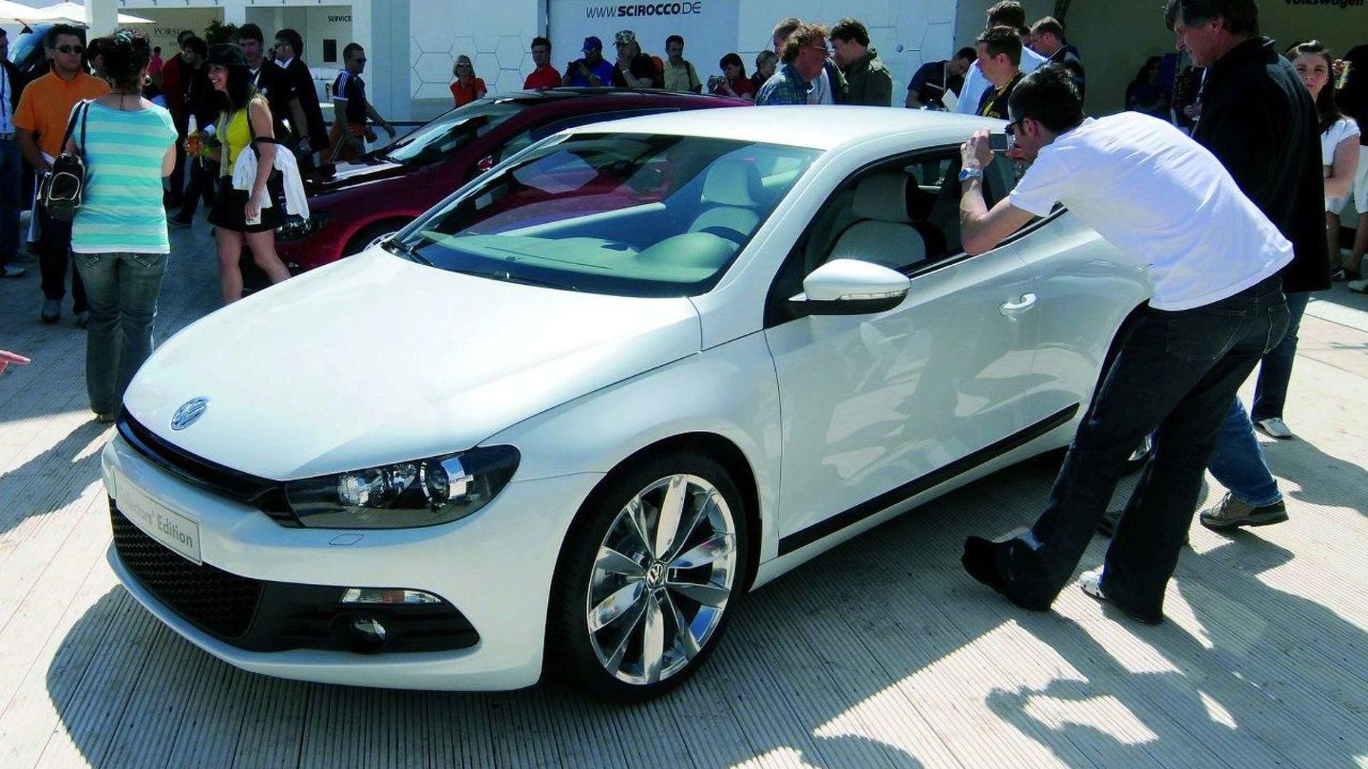 Volkswagen scirocco for sale in usa - Volkswagen Scirocco For Sale In Usa 43