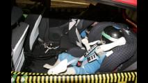Crash Test Daihatsu Cuore
