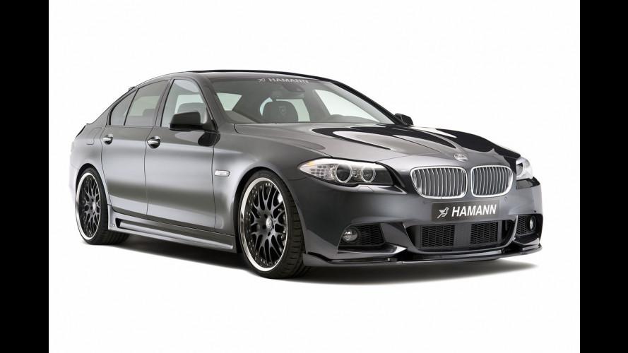 Hamann BMW Serie 5