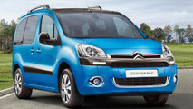 Citroen Berlingo Multispace 28.02.2012
