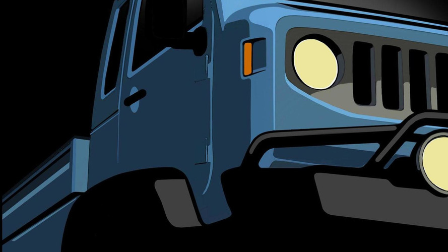 Jeep officially unveils their 2012 Moab Easter Safari concepts [VIDEO ADDED]