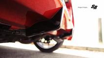 Scion iQ Project Pryzm by SR Auto 10.4.2012