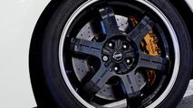 Nissan GT-R Track Pack