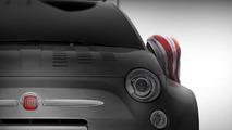 Fiat SEMA teaser image 28.9.2012