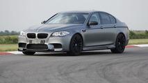 Kelleners Sport KS5-S introduced - based on the BMW M5