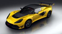 Lotus Exige Race 380