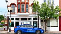 Hyundai Ioniq WaiveCar