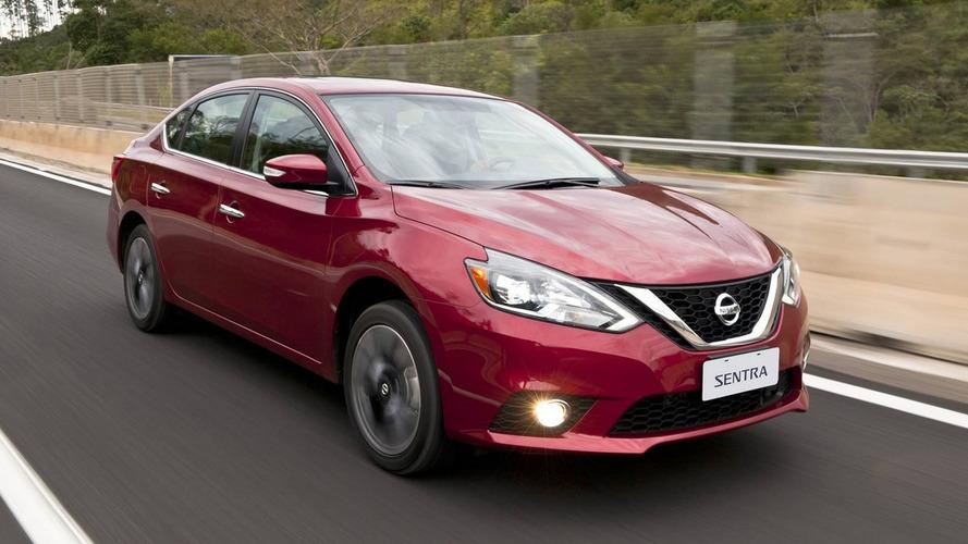 Nissan Sentra ganha promoção com bônus de 2 mil