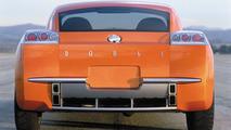 2002 Dodge Razor konsepti