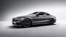 Mercedes Classe S Coupé Night Edition