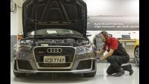 Audi inaugura centro de manutenção no Aeroporto de Congonhas (SP)
