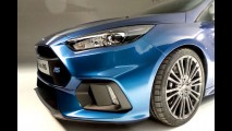 Novo Ford Focus RS de 320 cv fará estreia global em Genebra