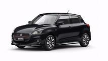 Suzuki Swift nouvelle génération