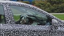 2018 Toyota Camry casus fotoğrafları