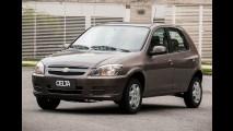 Chevrolet anuncia nova tabela de preços com reduções de até R$ 6 mil
