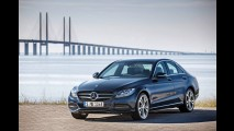 Mercedes Classe C é o vencedor do World Car of the Year 2015