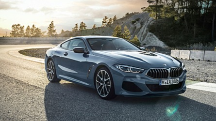 BMW Serie 8 Coupé, fra lusso e sportività