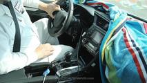 2016 Honda Civic Sedan to be the