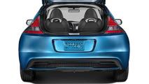 2015 Honda CR-Z (US-spec)