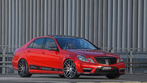 Mercedes-Benz E63 AMG by PP-Performance & fostla.de