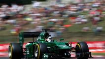Kobayashi using Spa sideline to ponder F1 'harmony'