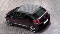 2015 Citroen DS3/DS3 Cabrio facelift