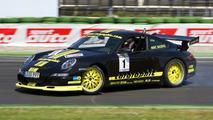 Cargraphic GT3 RSC3.8