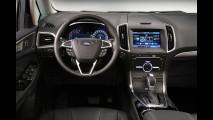 Nuovo Ford Galaxy 2015