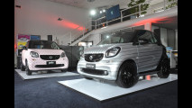 smart fortwo by Garage Italia Customs