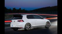 Volkswagen Golf GTI Clubsport, 290 CV…per pochi secondi