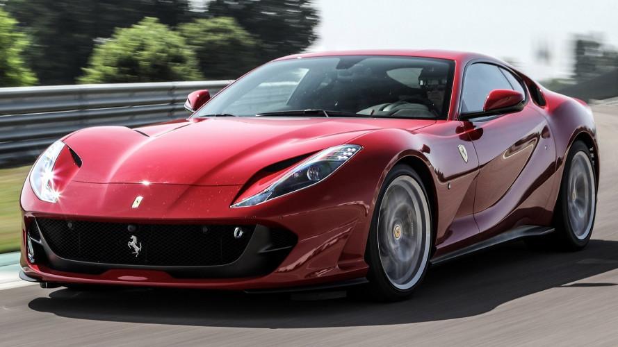 Ferrari, l'estensione di garanzia arriva a 15 anni